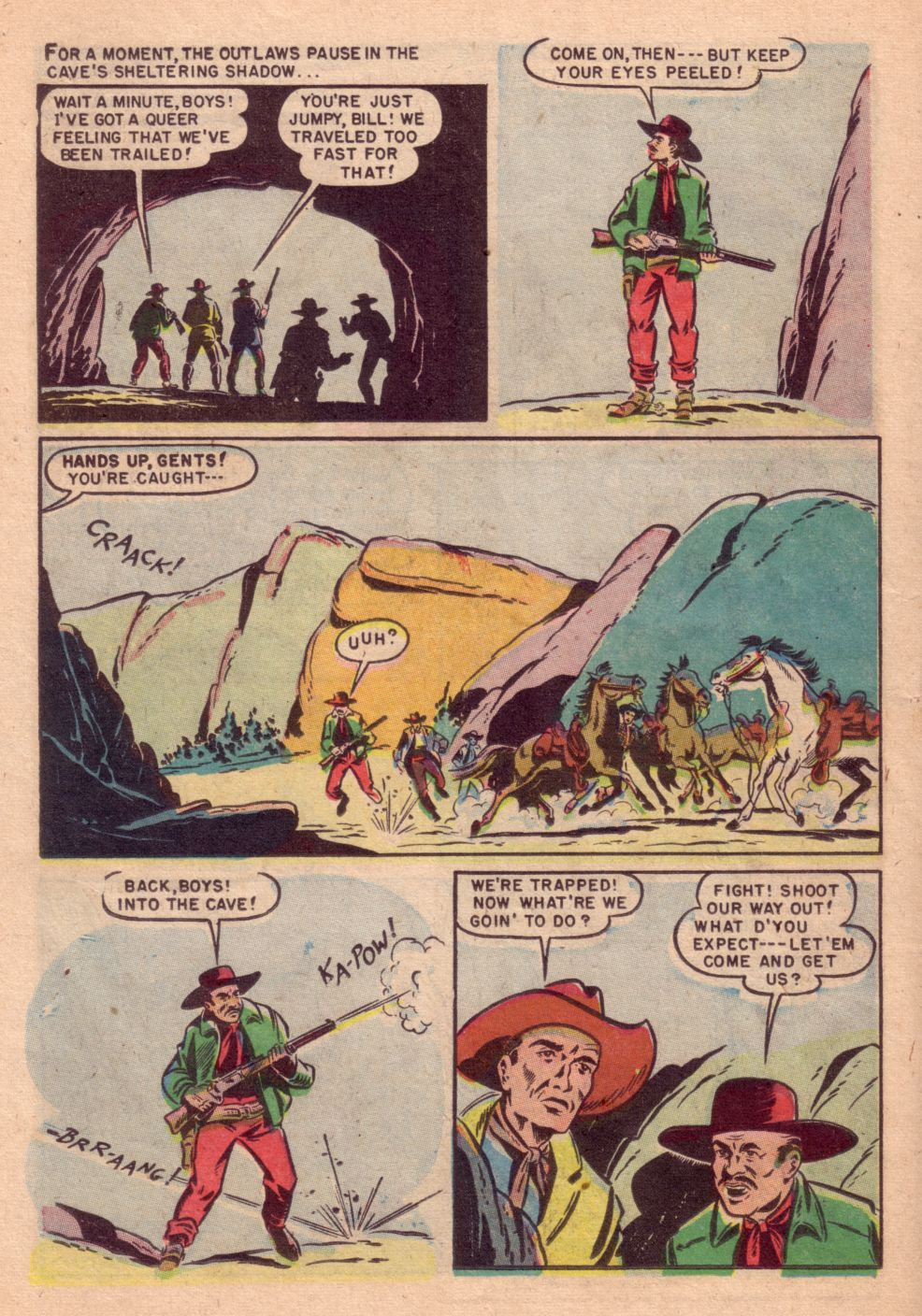 Four Color Comics issue 395 - Page 26