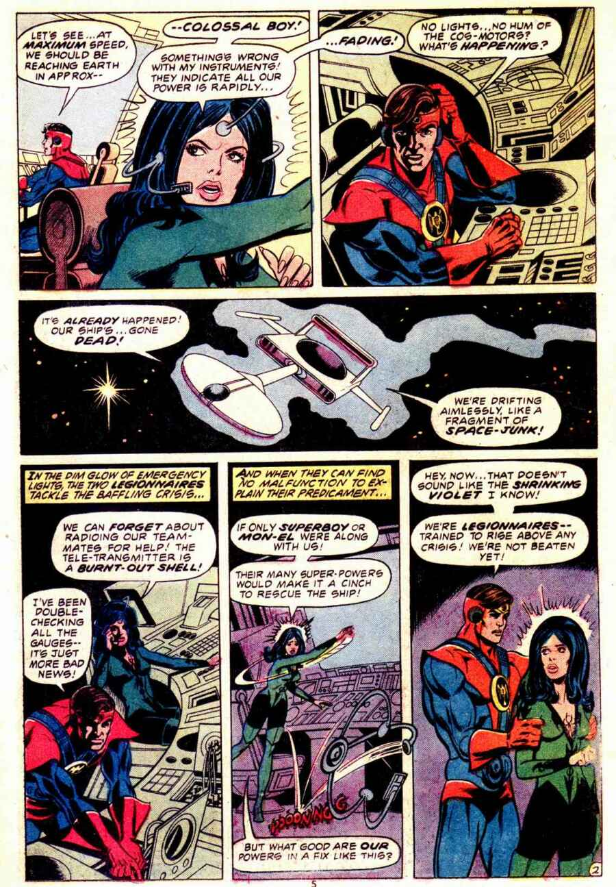 Superboy (1949) issue 202 - Page 4
