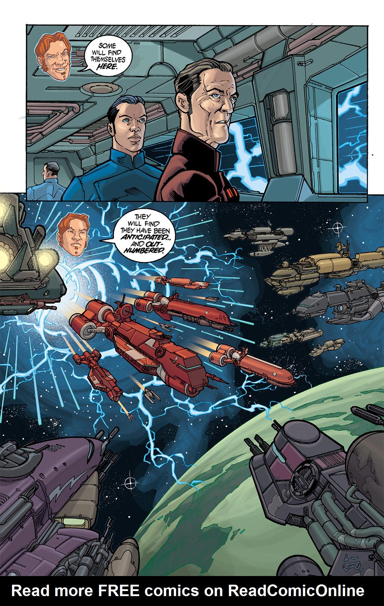 Read online Star Wars Omnibus comic -  Issue # Vol. 15.5 - 17