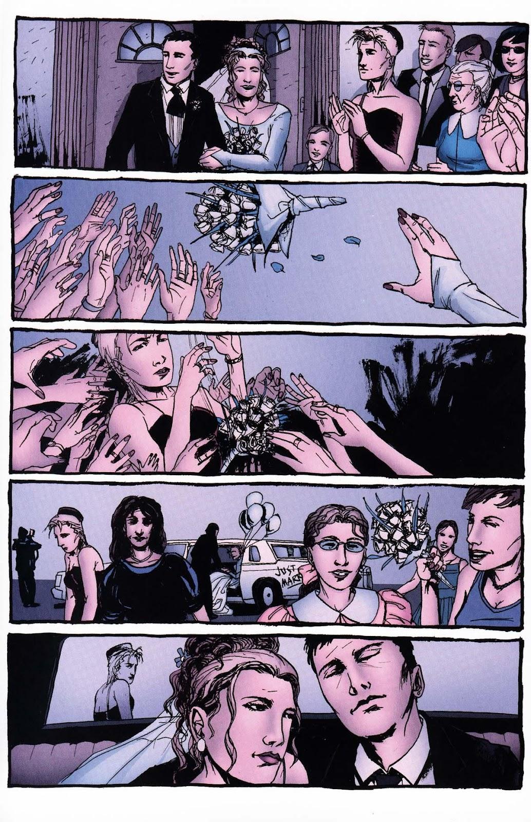 Read online Vampire the Masquerade comic -  Issue # Ventrue - 31