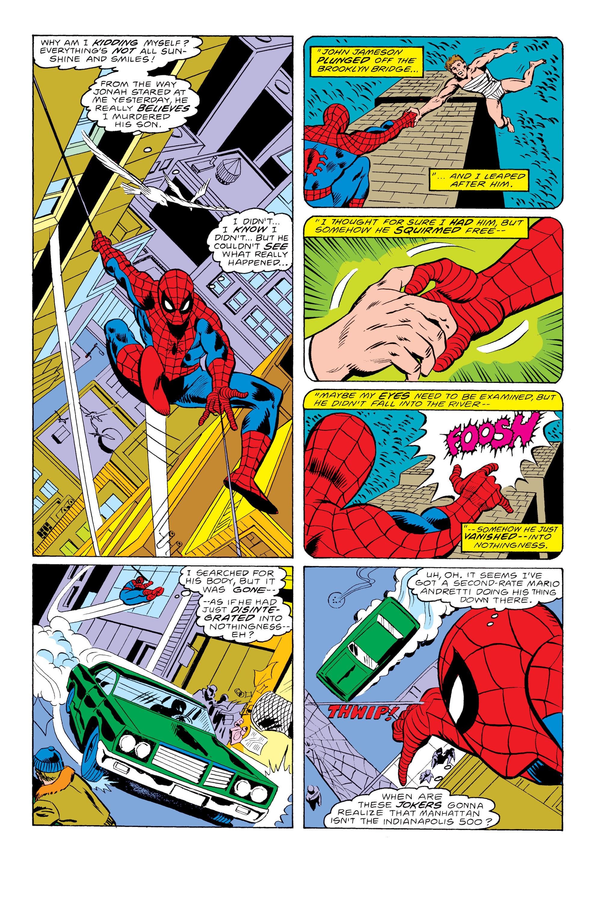 The Amazing Spider-Man (1963) 191 Page 6