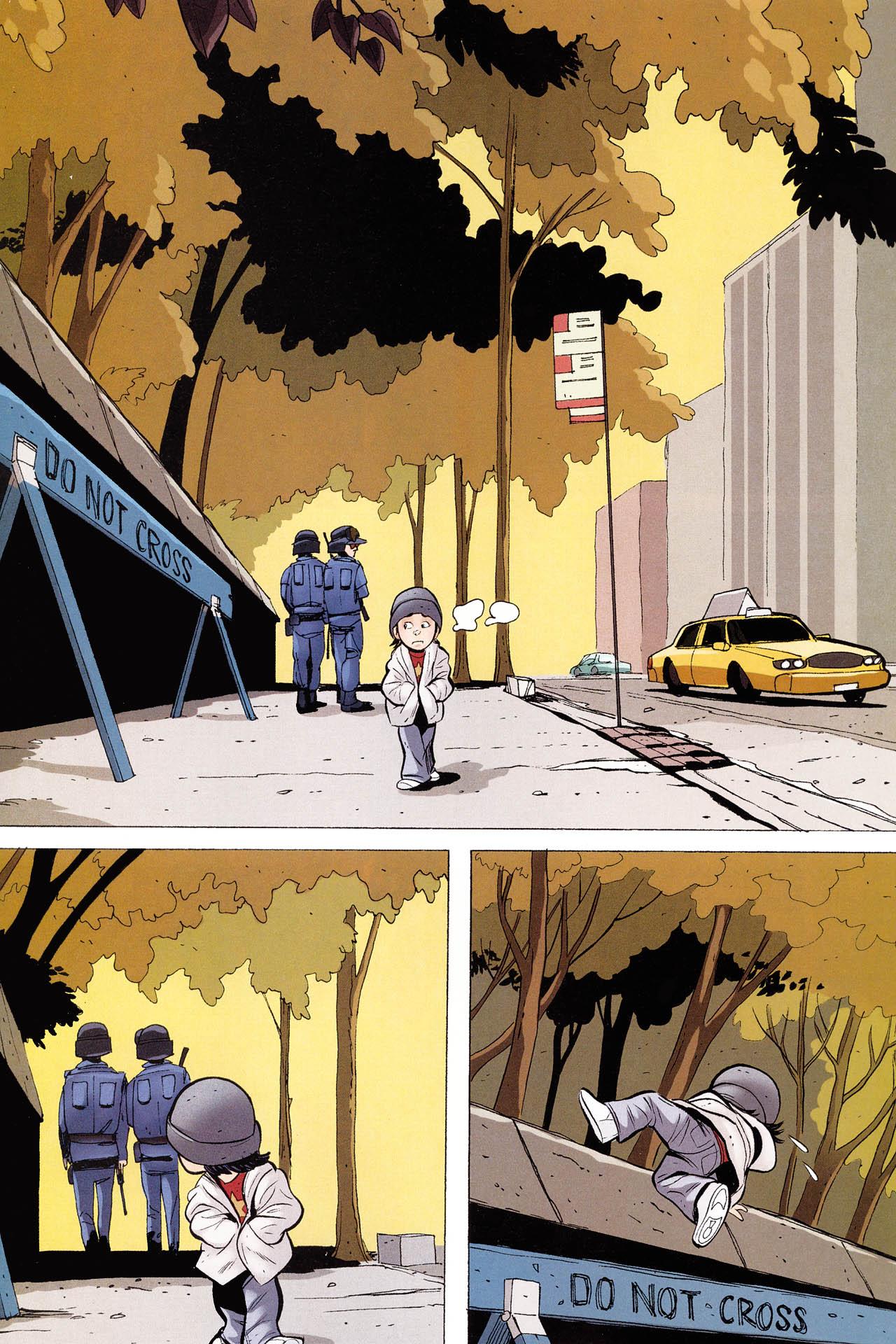 Read online Shazam!: The Monster Society of Evil comic -  Issue #3 - 47