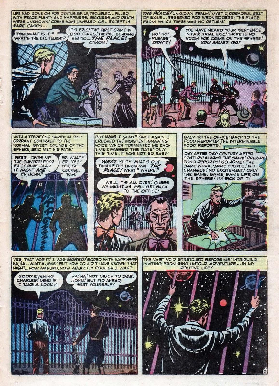 Suspense issue 16 - Page 20