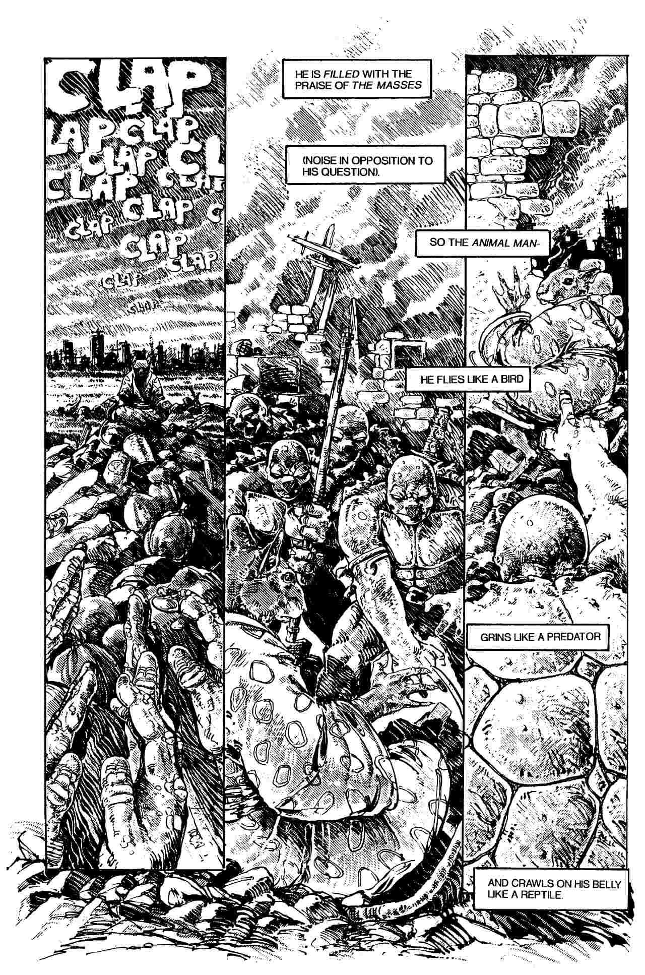 Read online Shell Shock comic -  Issue # Full - 174