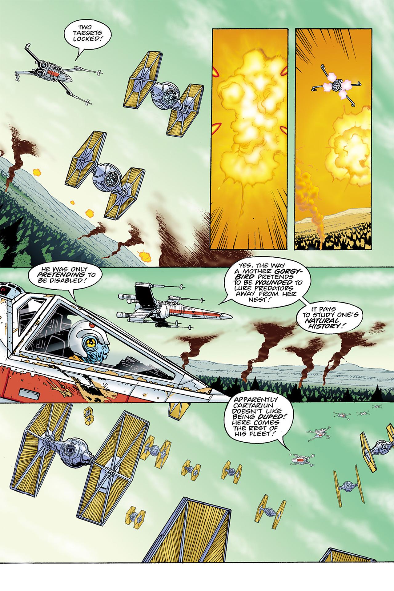 Read online Star Wars Omnibus comic -  Issue # Vol. 2 - 268