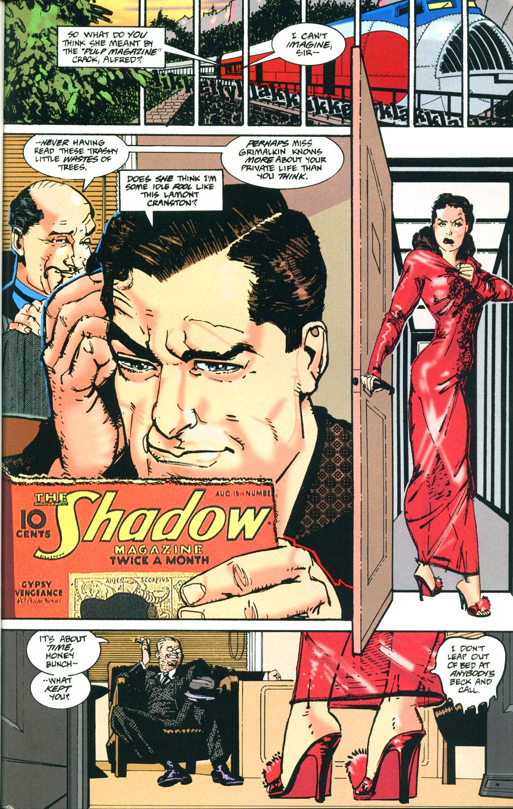 Read online Batman: Dark Allegiances comic -  Issue # Full - 21