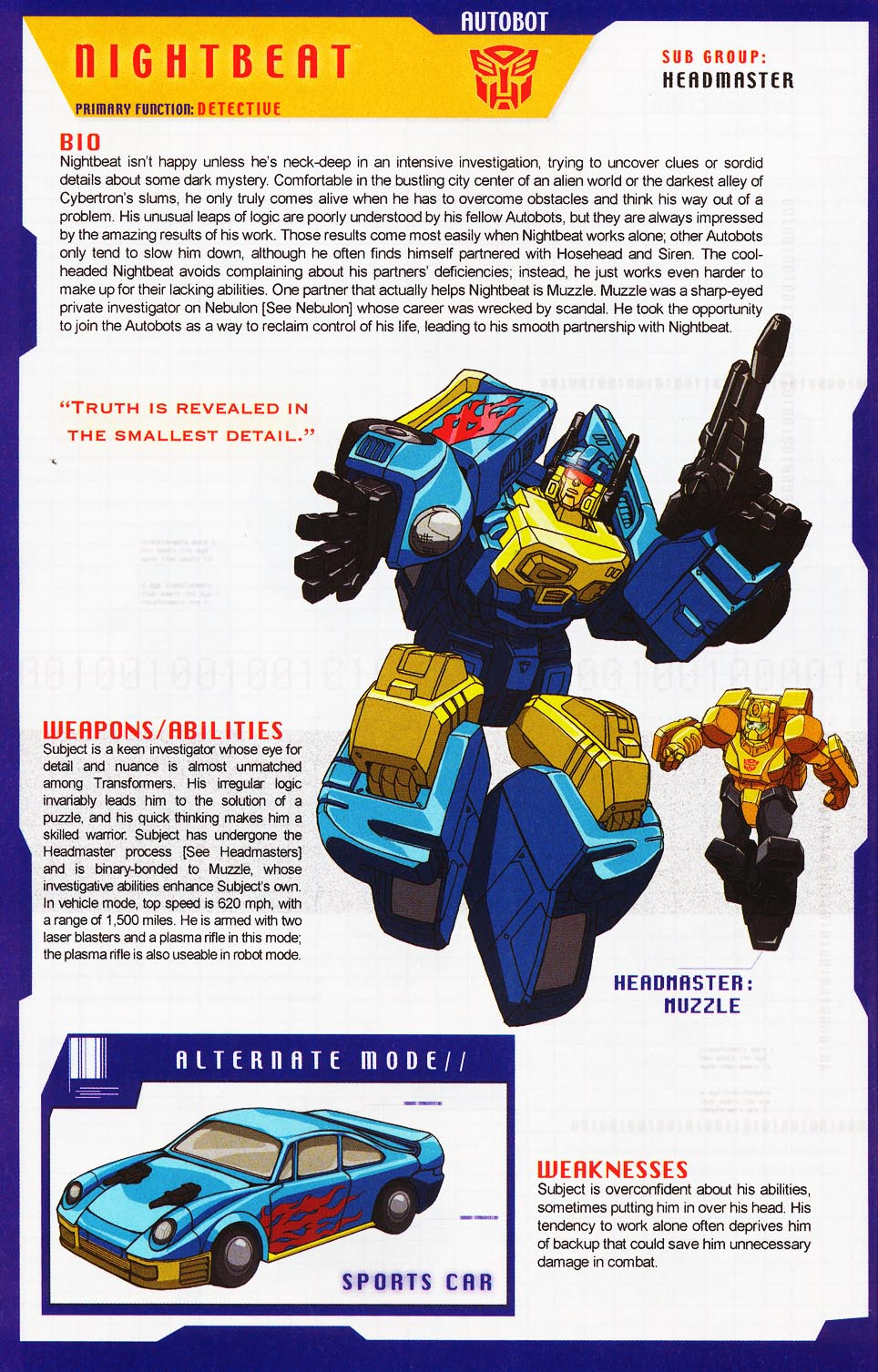 Read online Transformers: More than Meets the Eye comic -  Issue #4 - 18