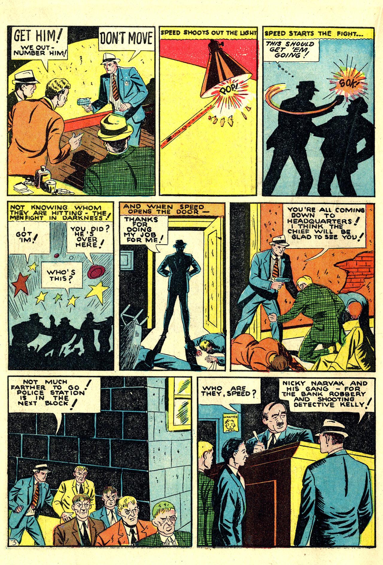 Read online Detective Comics (1937) comic -  Issue #44 - 38