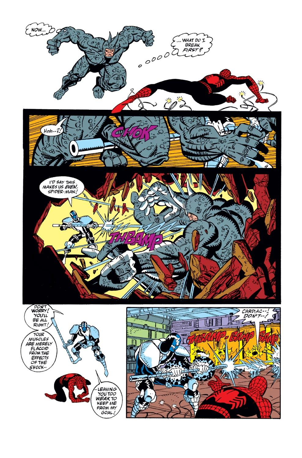 The Amazing Spider-Man (1963) 344 Page 20