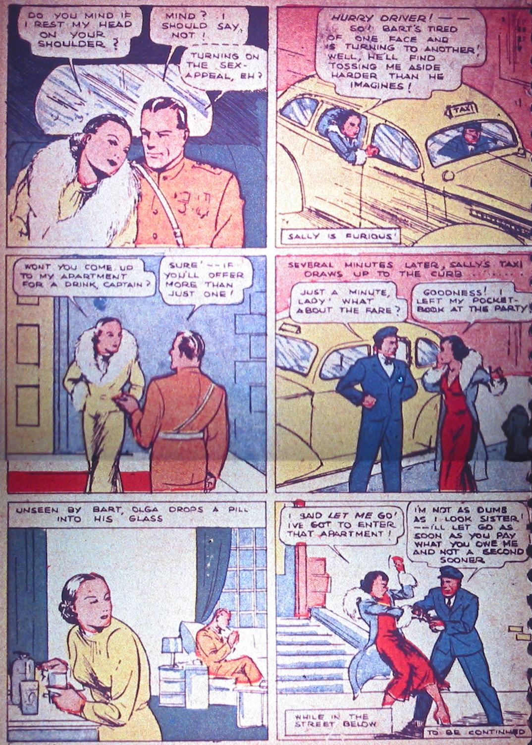 Read online Detective Comics (1937) comic -  Issue #1 - 43