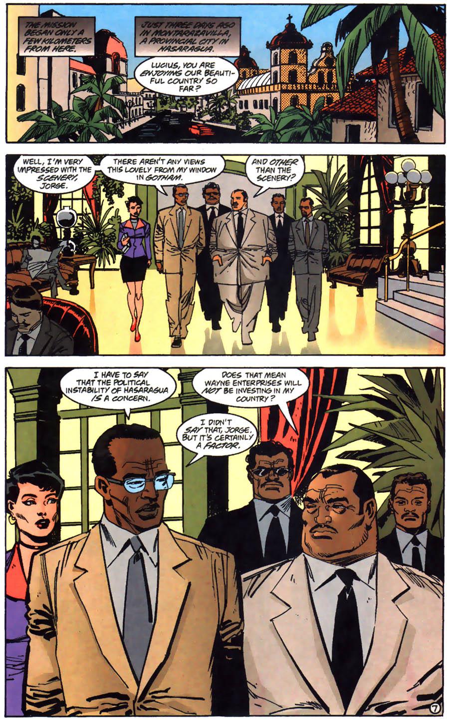 Read online Detective Comics (1937) comic -  Issue # _Annual 10 - 7
