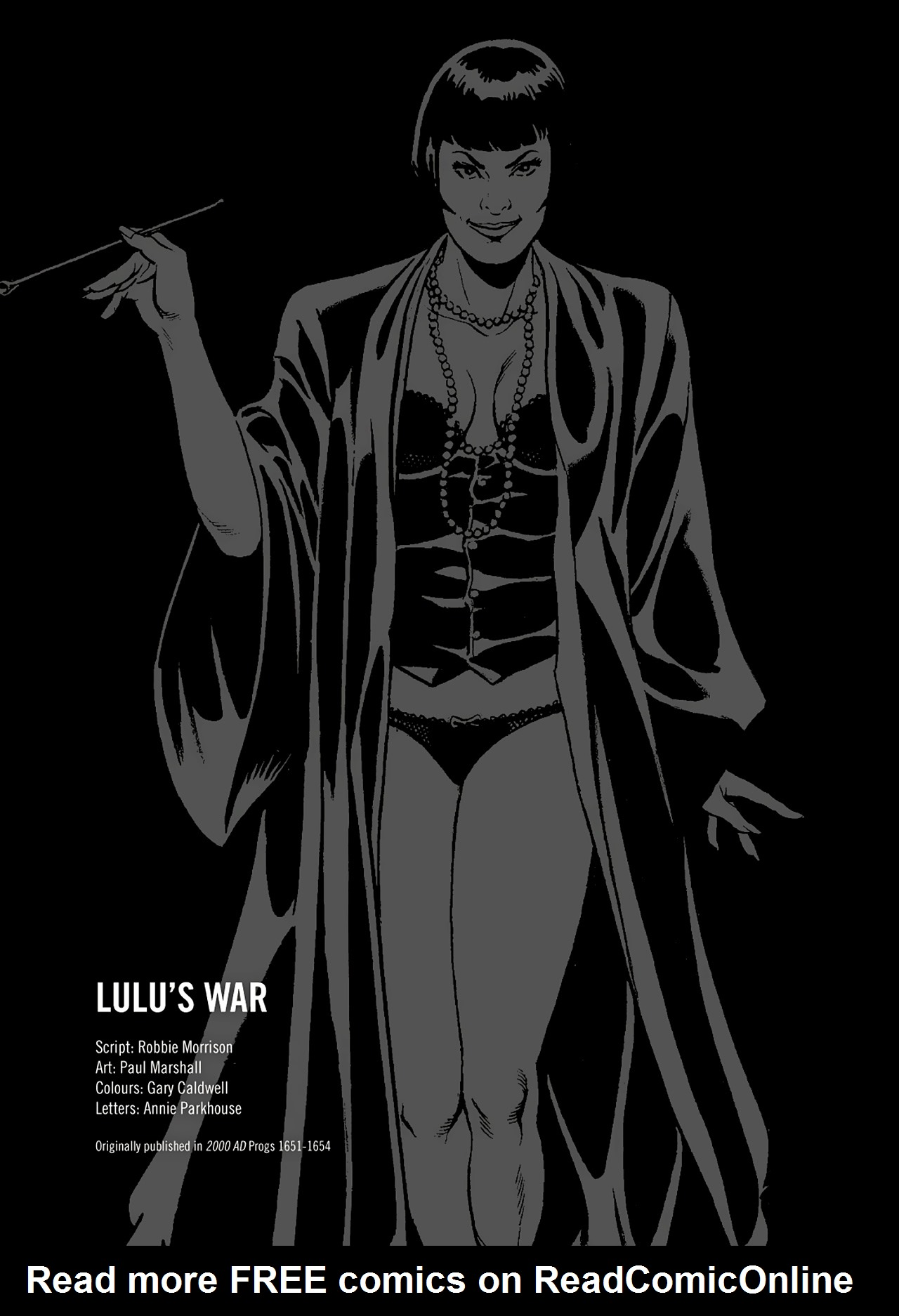 Read online Nikolai Dante comic -  Issue # TPB 9 - 157