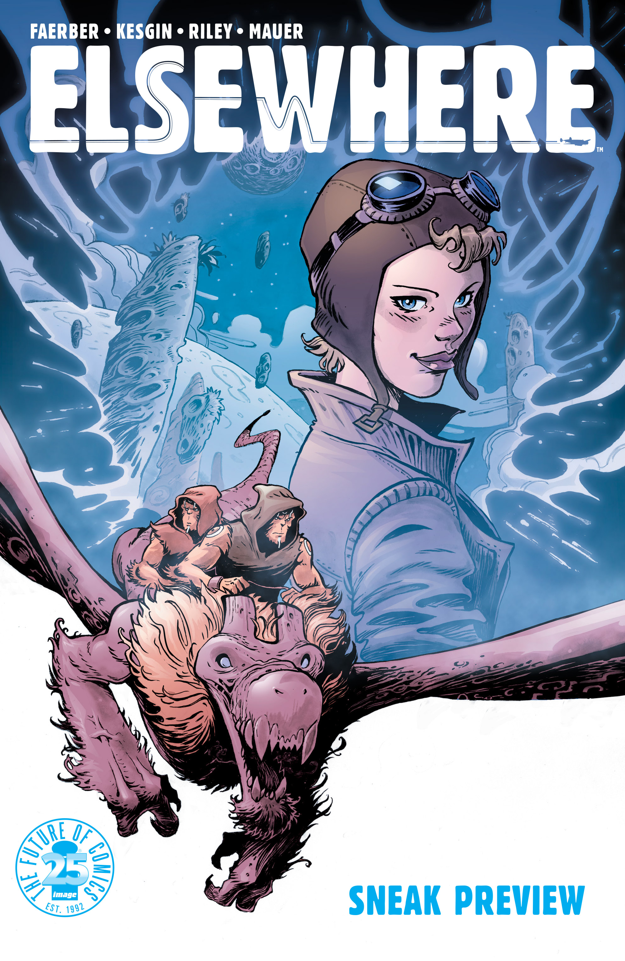Read online Copperhead comic -  Issue #14 - 23