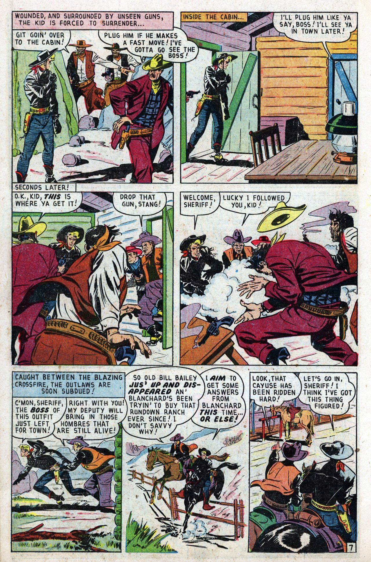 Read online Two-Gun Kid comic -  Issue #3 - 14