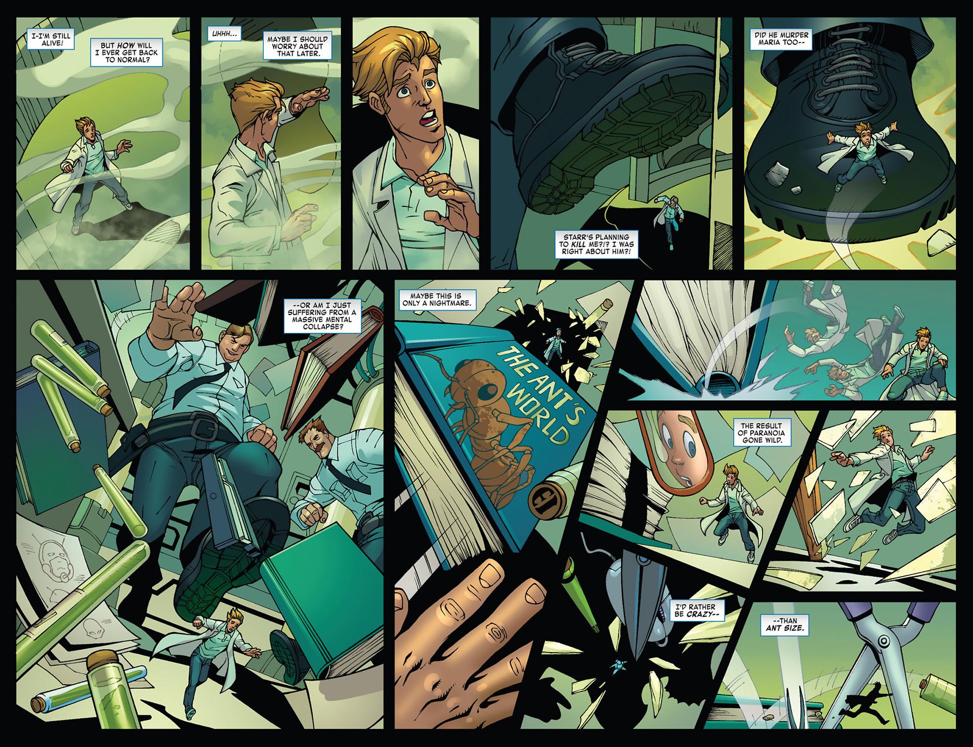 Read online Ant-Man: Season One comic -  Issue #Ant-Man: Season One Full - 17