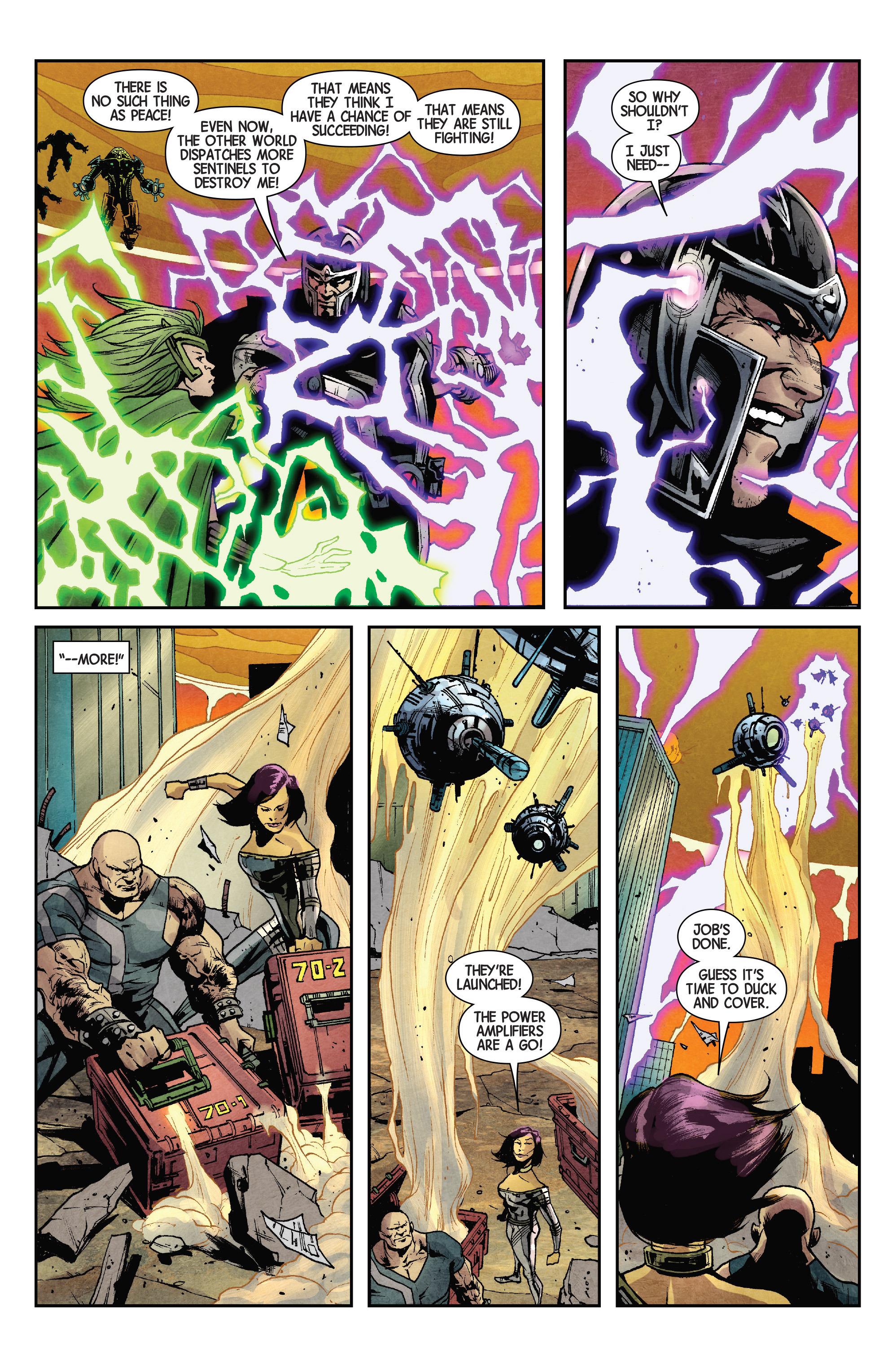 Read online Secret Wars: Last Days of the Marvel Universe comic -  Issue # TPB (Part 1) - 182