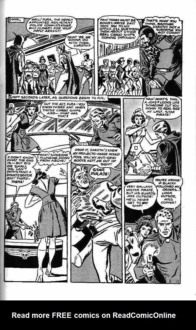 Read online Men of Mystery Comics comic -  Issue #46 - 39