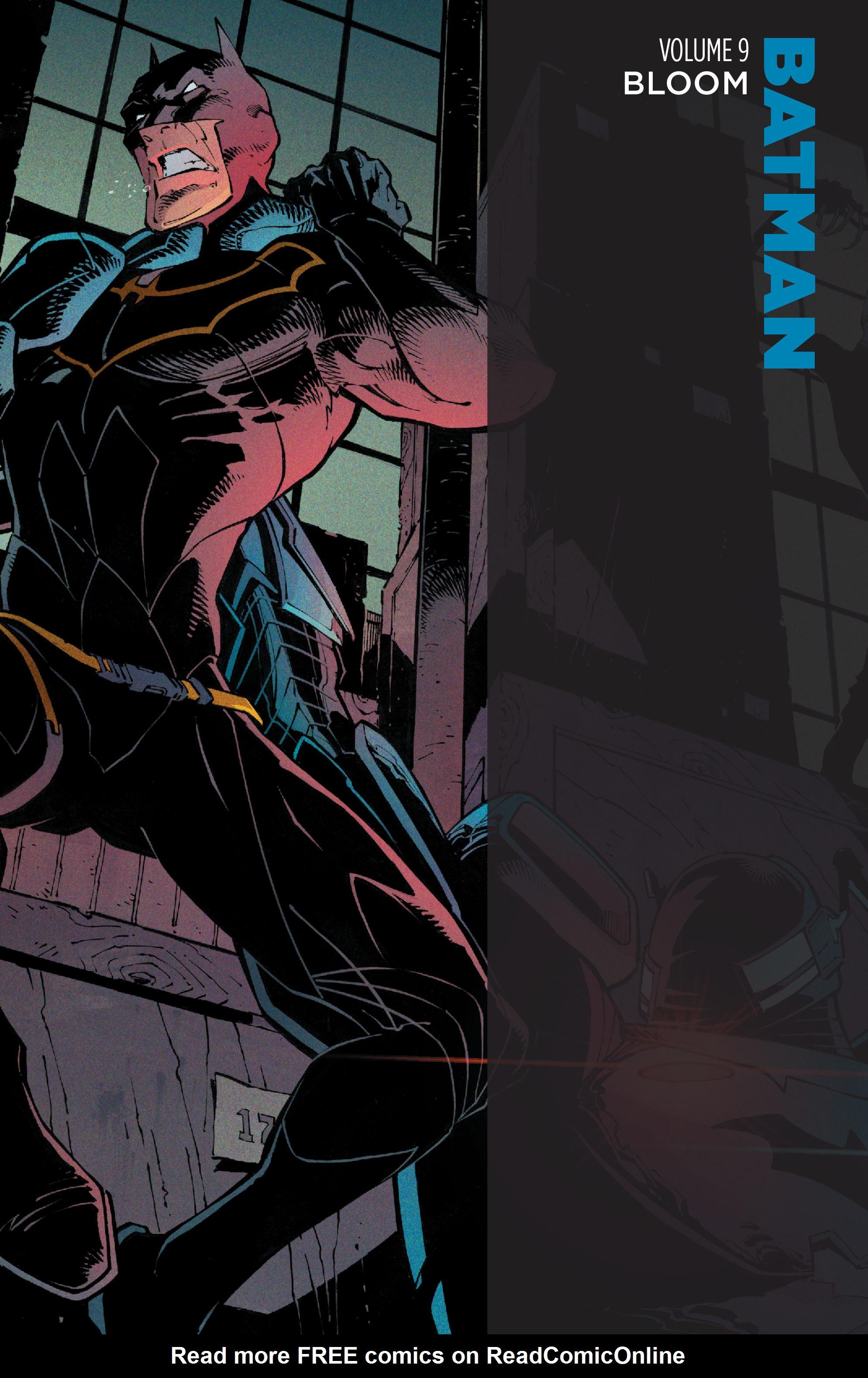 Read online Batman (2011) comic -  Issue # _TPB 9 - 2
