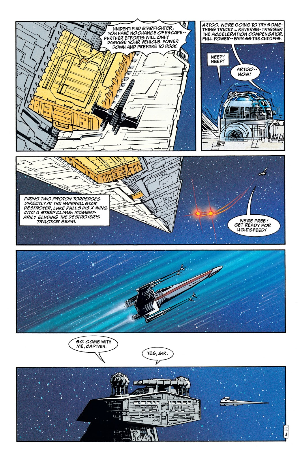 Read online Star Wars Legends: The New Republic - Epic Collection comic -  Issue # TPB 4 (Part 1) - 69