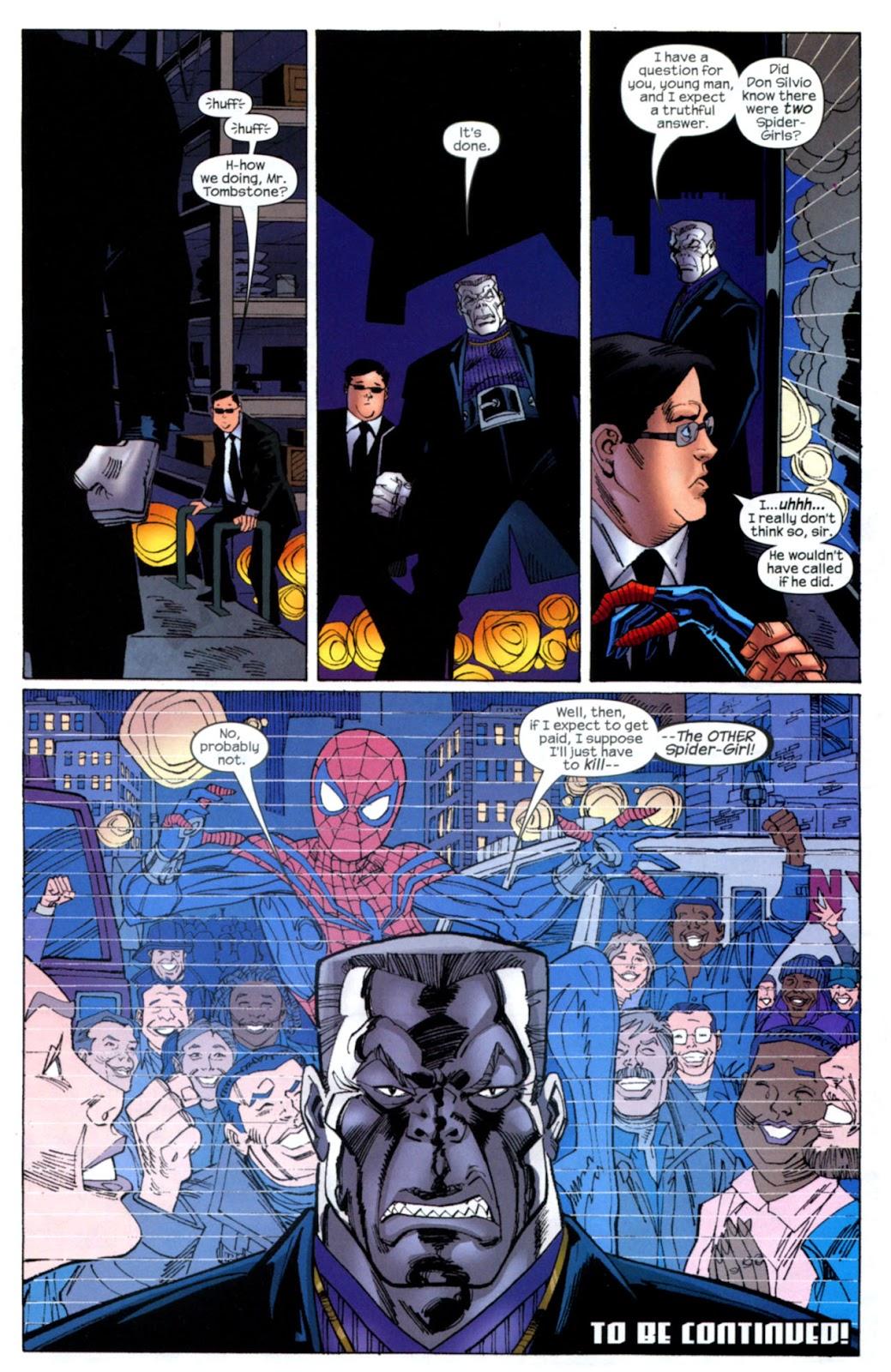 Amazing Spider-Man Family Issue #7 #7 - English 40