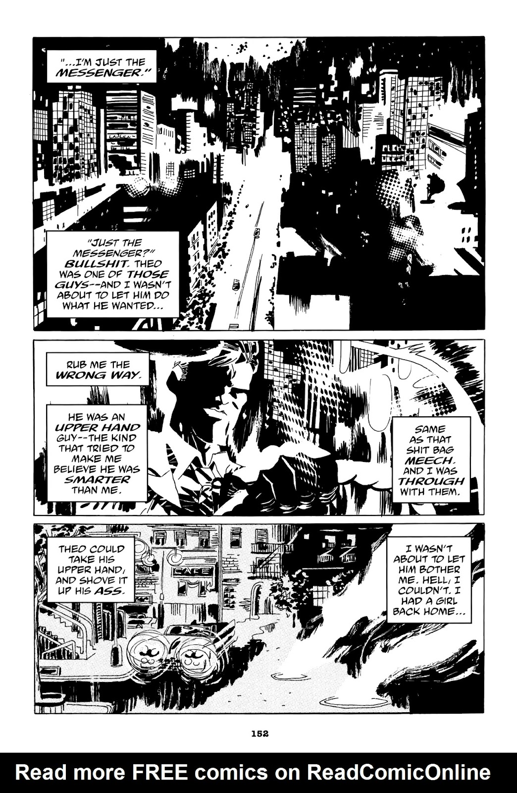 Read online Filthy Rich comic -  Issue # TPB (Part 2) - 57