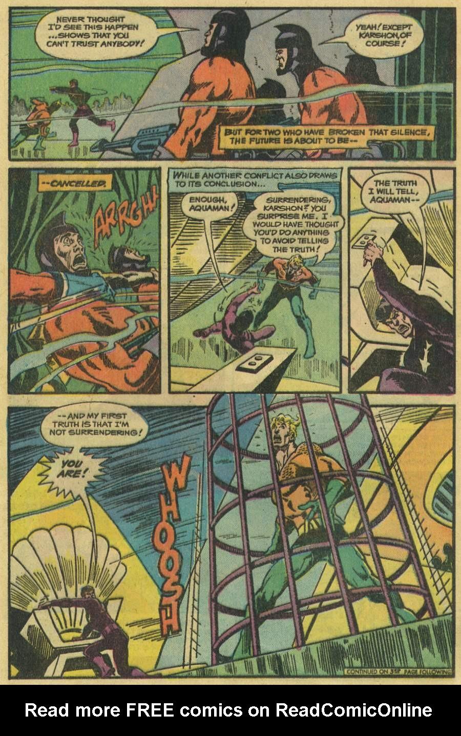 Read online Adventure Comics (1938) comic -  Issue #448 - 12