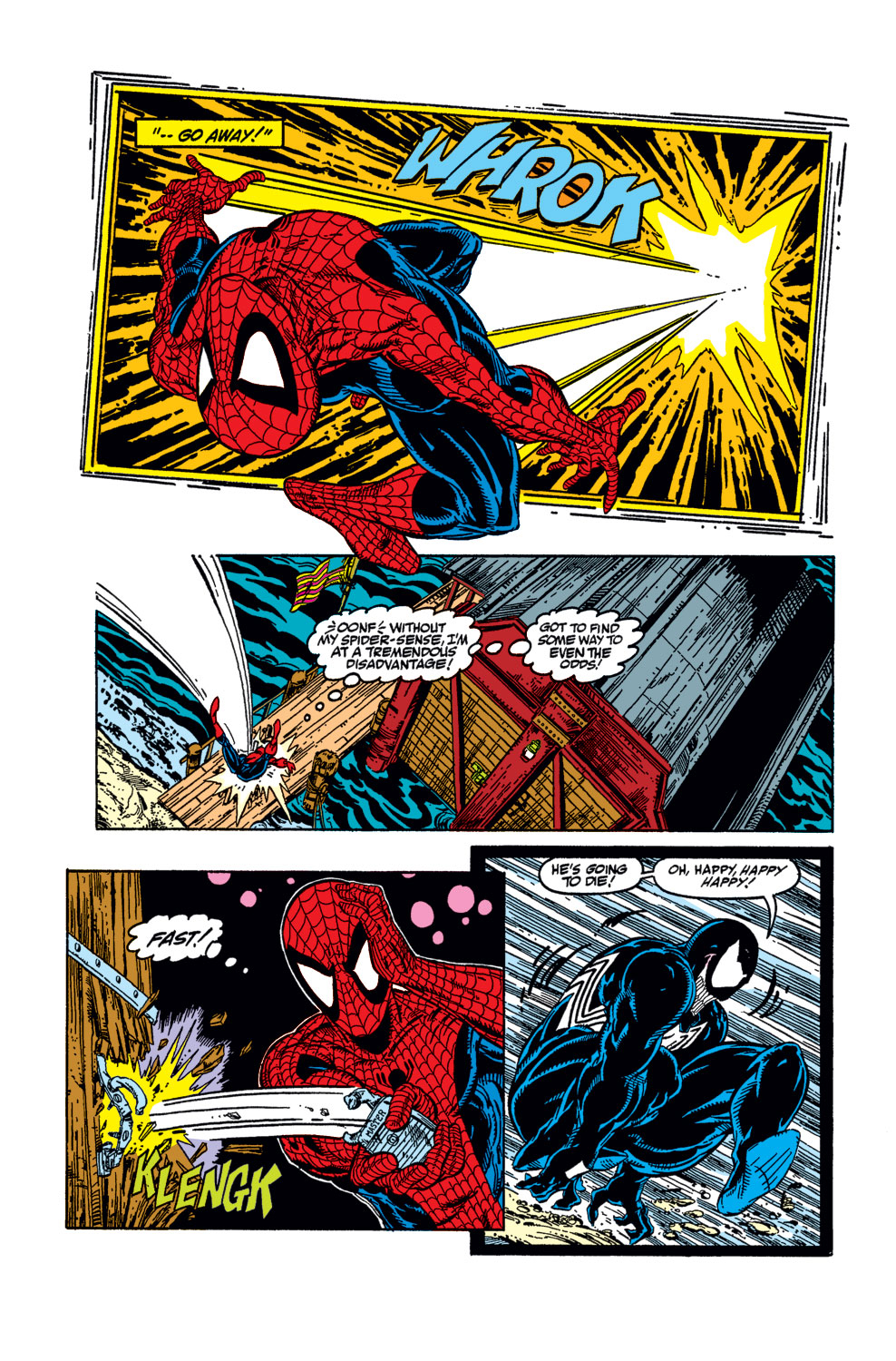 The Amazing Spider-Man (1963) 317 Page 17