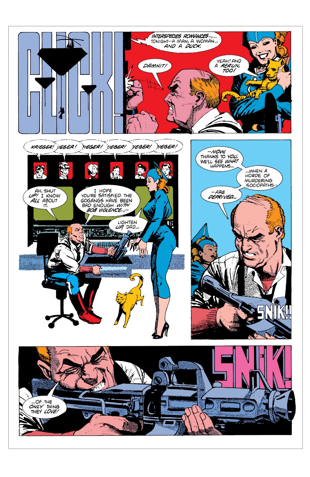 American Flagg! issue Definitive Collection (Part 1) - Page 49