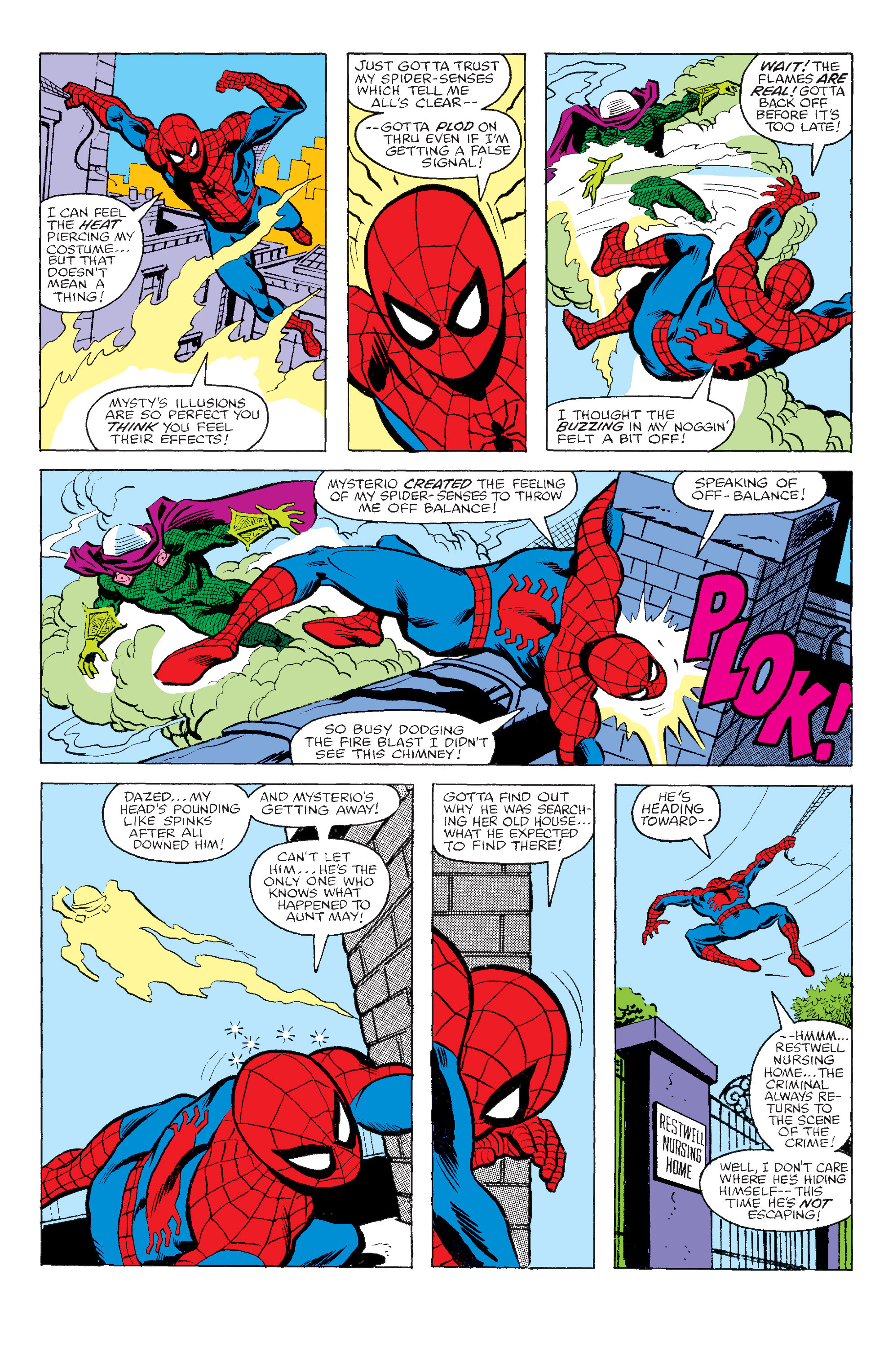 The Amazing Spider-Man (1963) 199 Page 14