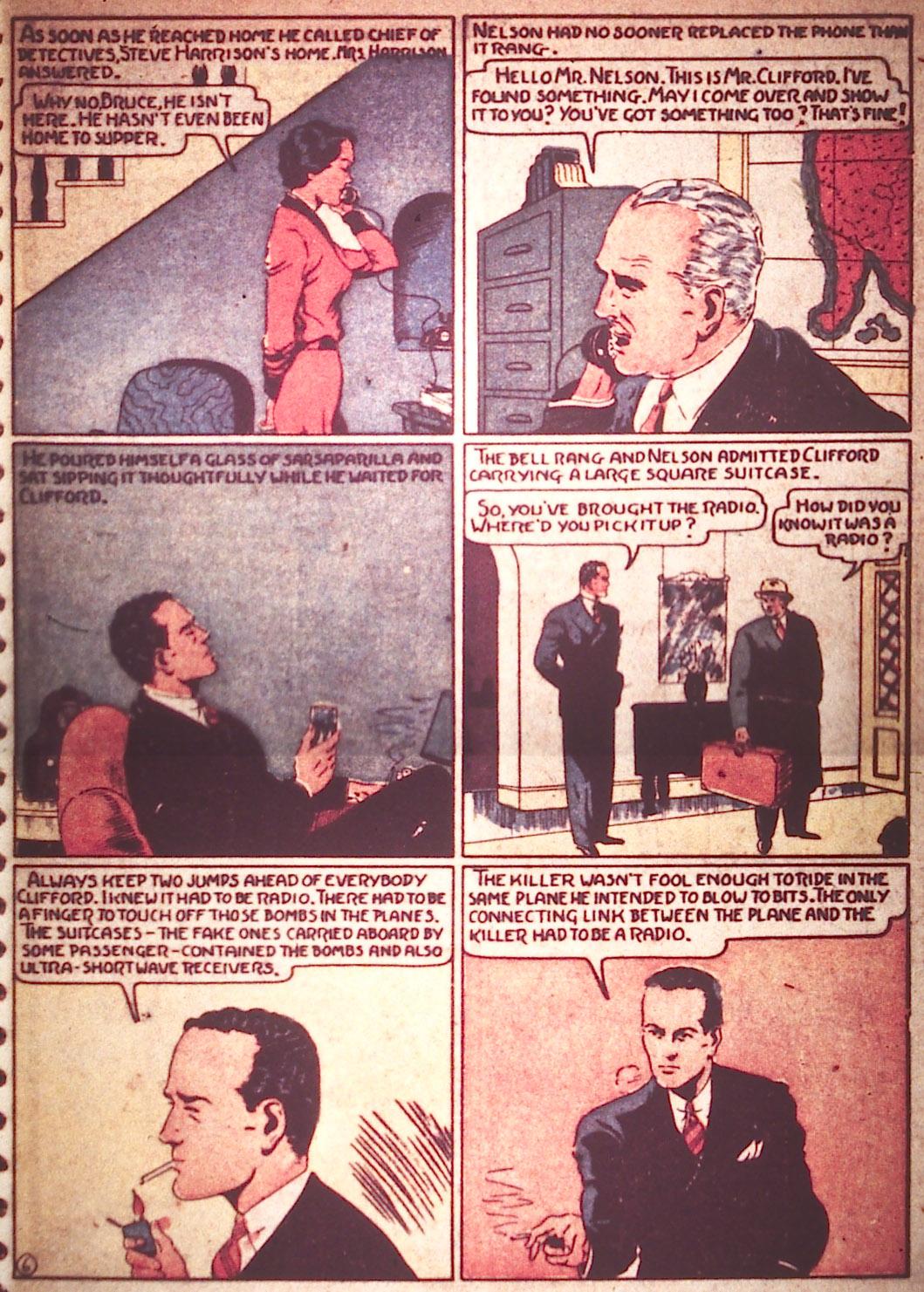 Detective Comics (1937) 13 Page 26