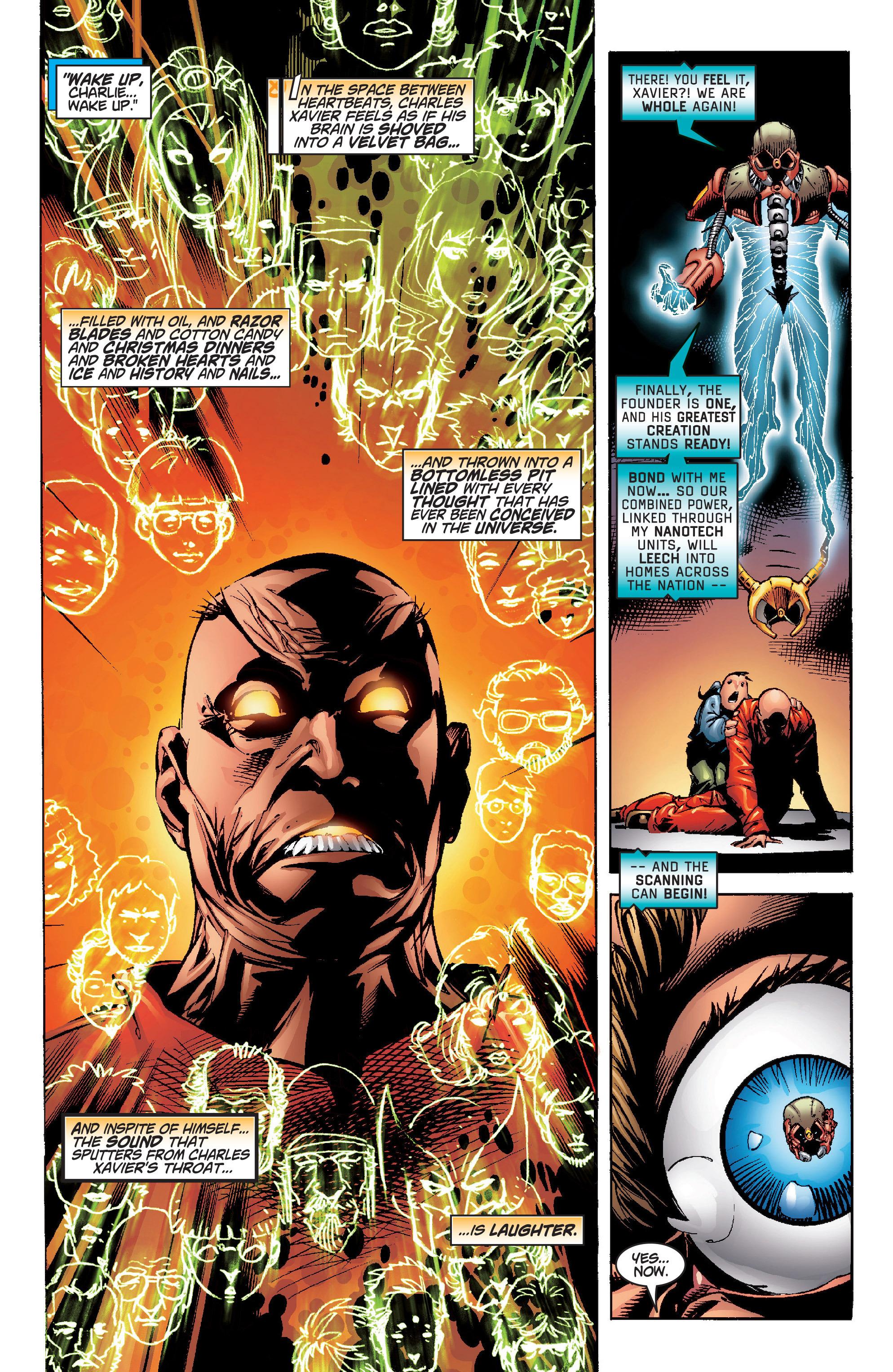 X-Men (1991) 84 Page 10
