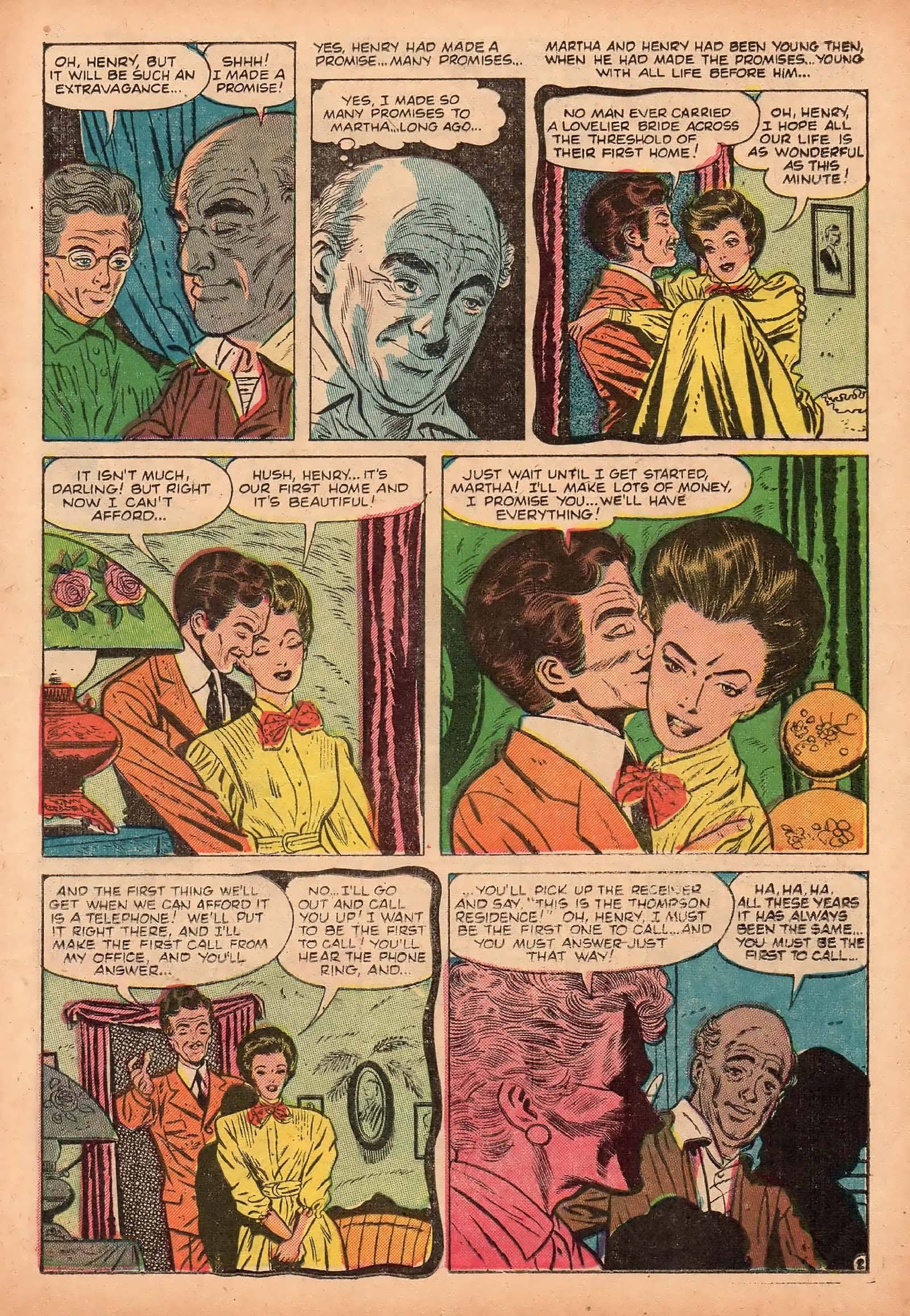 Spellbound (1952) issue 9 - Page 11