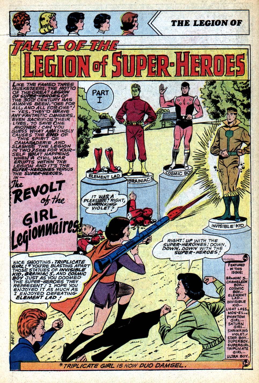 Read online Adventure Comics (1938) comic -  Issue #410 - 18