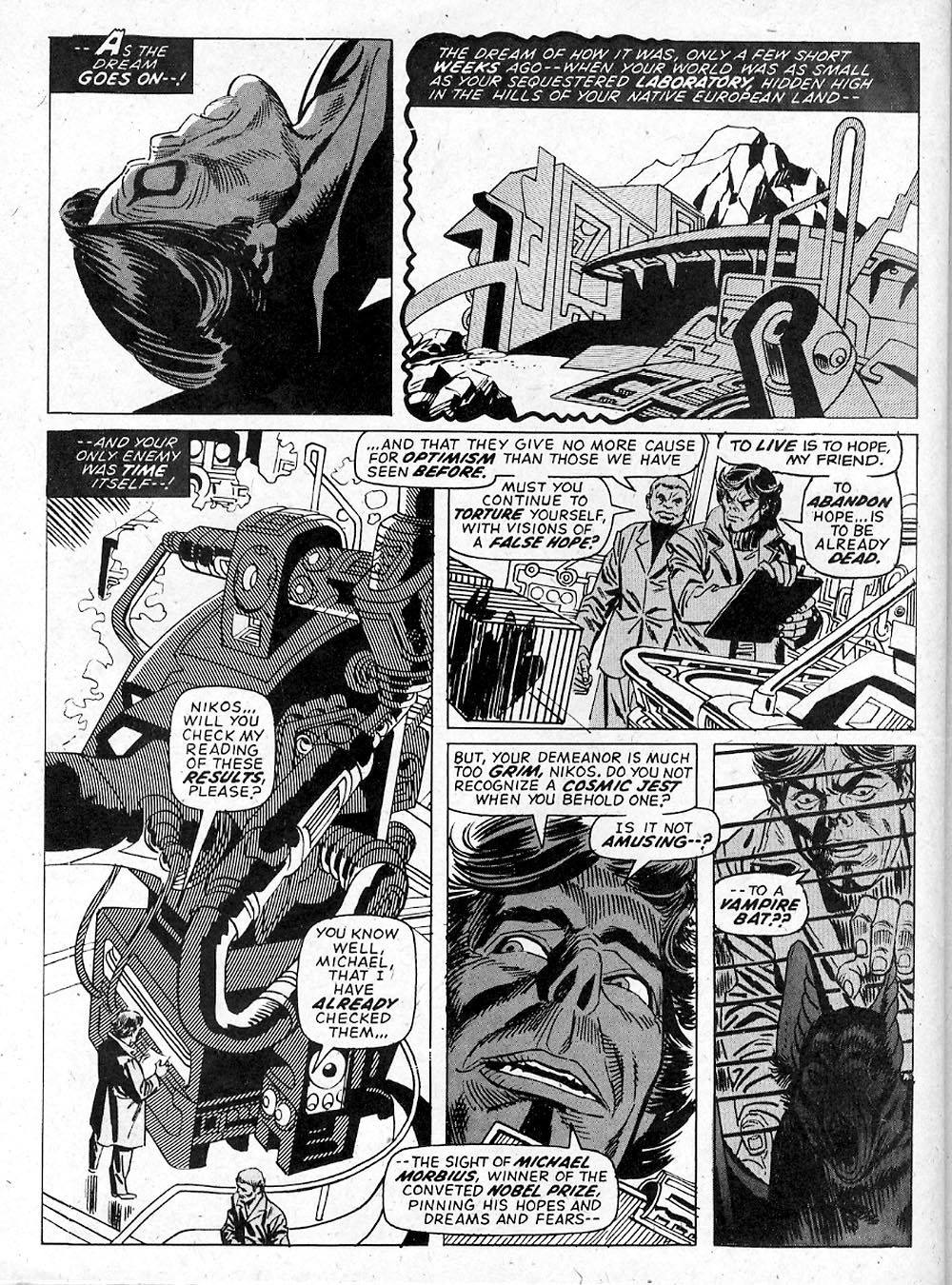 Vampire Tales issue 5 - Page 39