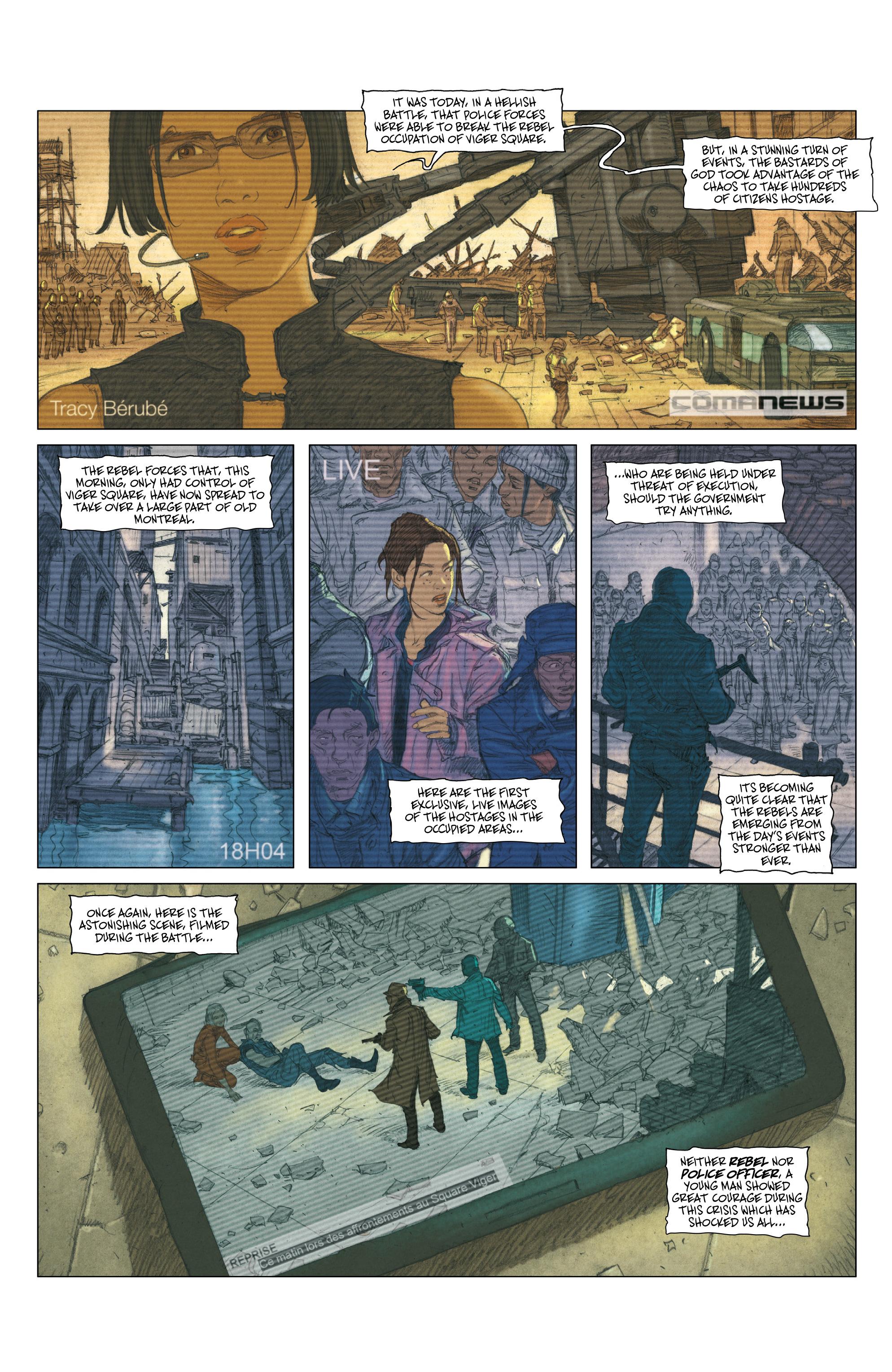 Read online Ab Irato comic -  Issue #2 - 27