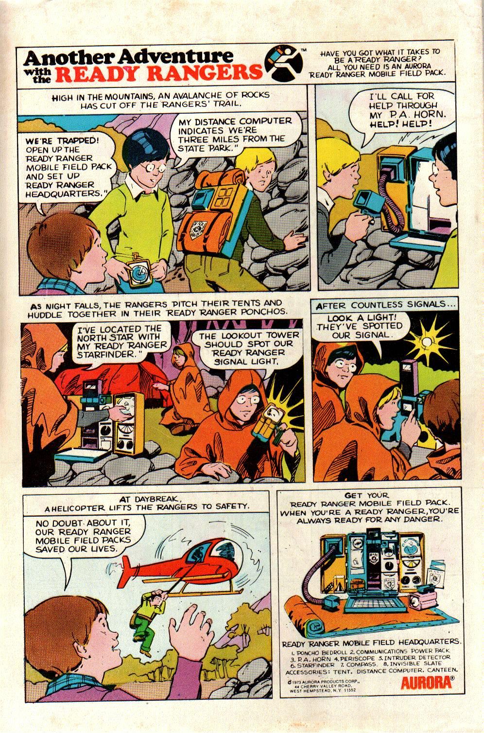 Read online Shazam! (1973) comic -  Issue #9 - 36