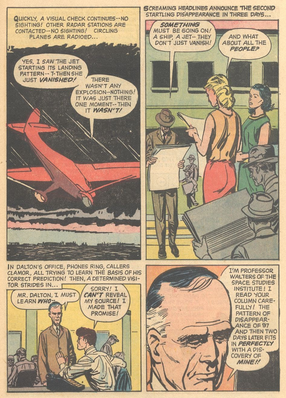 The Outer Limits issue 1 - Page 9