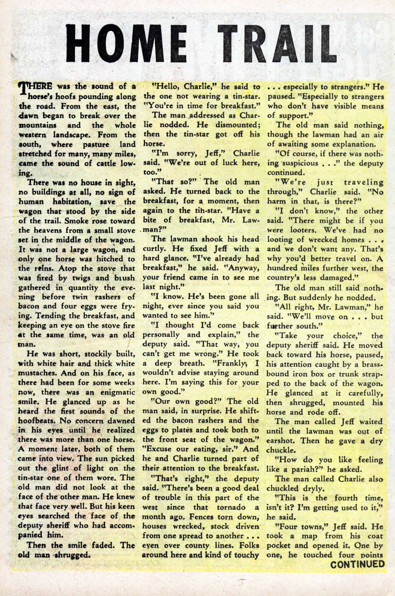Read online Two-Gun Kid comic -  Issue #46 - 8