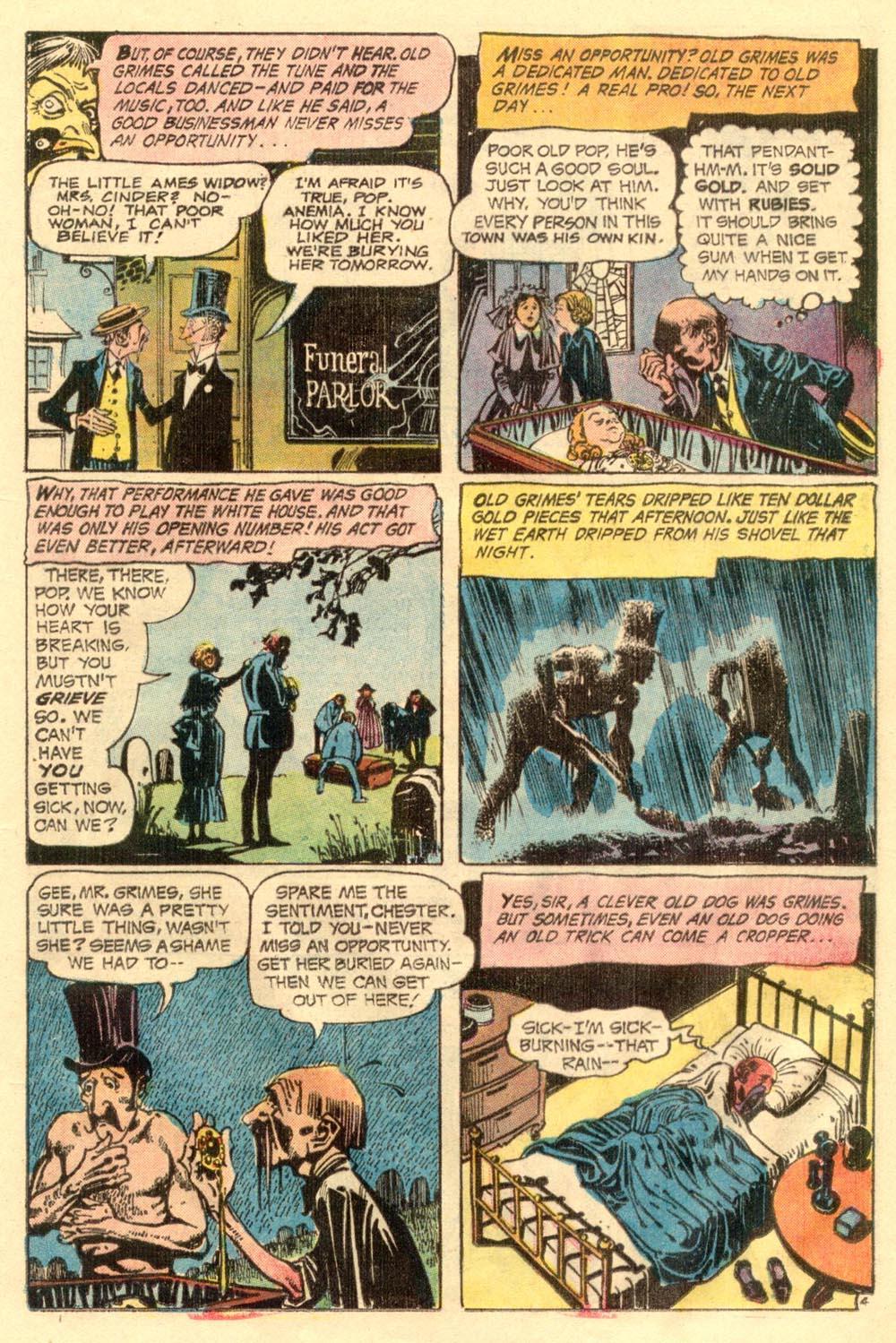 Read online Plop! comic -  Issue #2 - 17