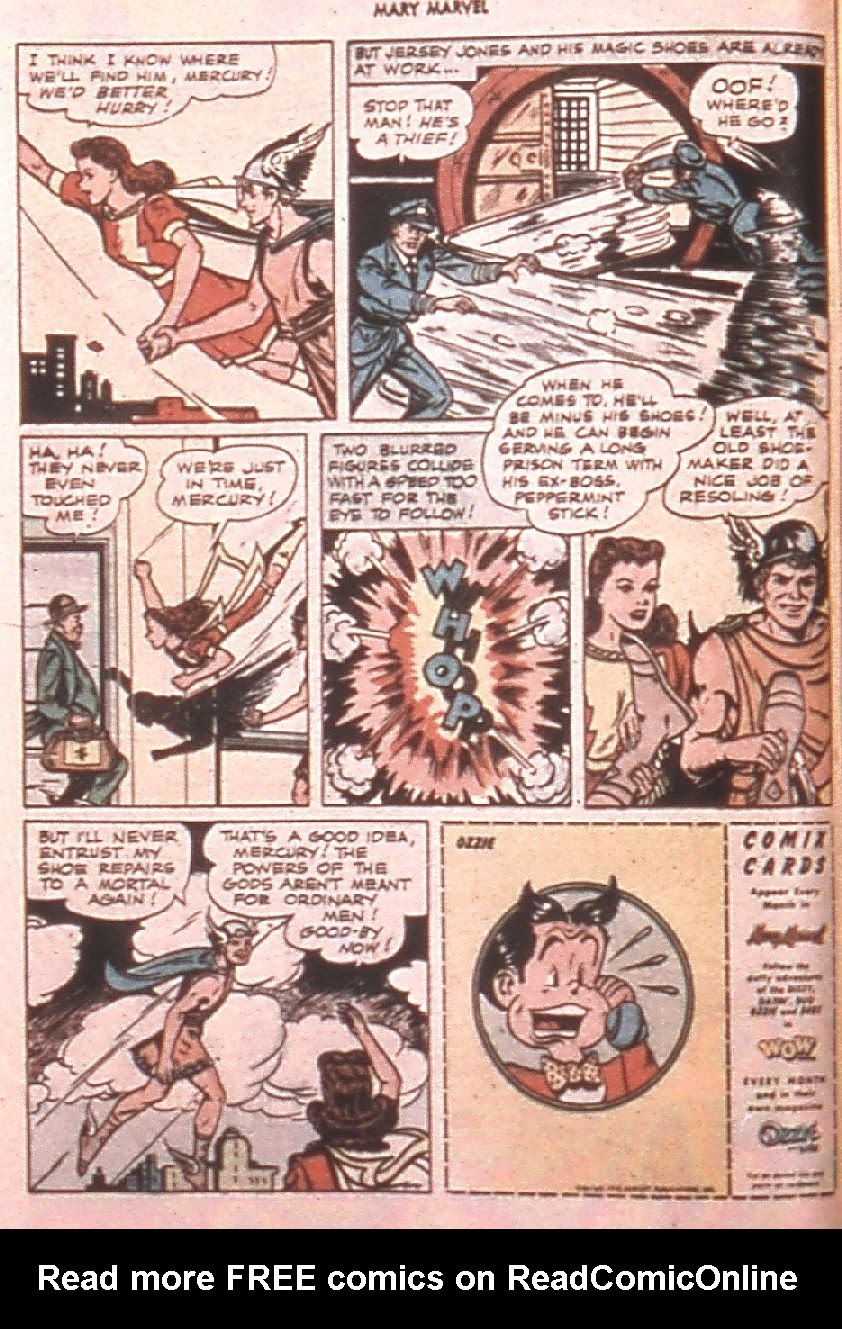 Mary Marvel issue 25 - Page 8