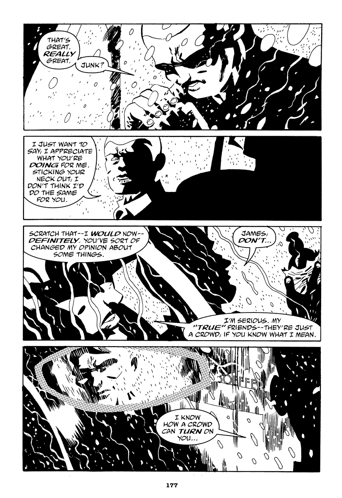 Read online Filthy Rich comic -  Issue # TPB (Part 2) - 82