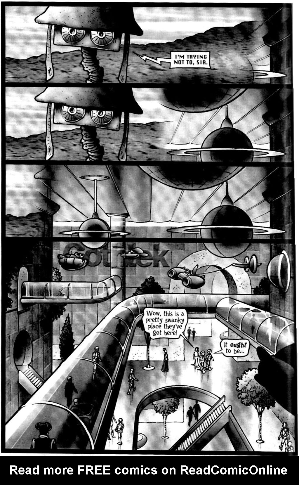 Read online Akiko comic -  Issue #Akiko _TPB 7 - 59