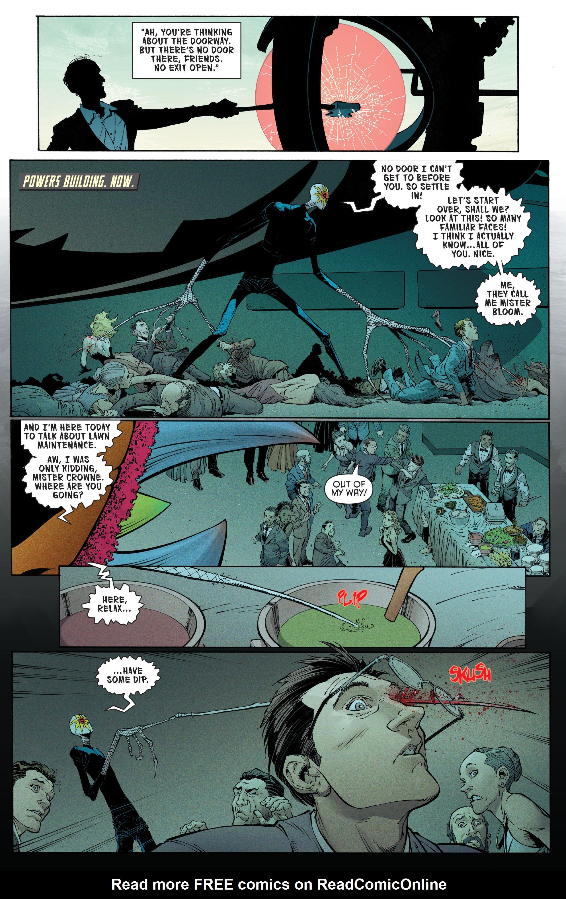 Read online Batman (2011) comic -  Issue # _TPB 9 - 6