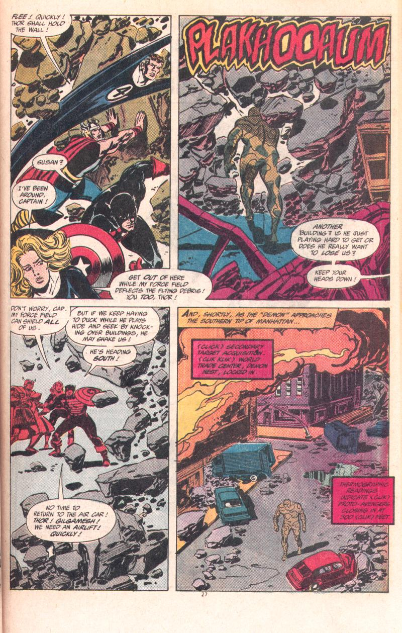 The Avengers (1963) 300 Page 24
