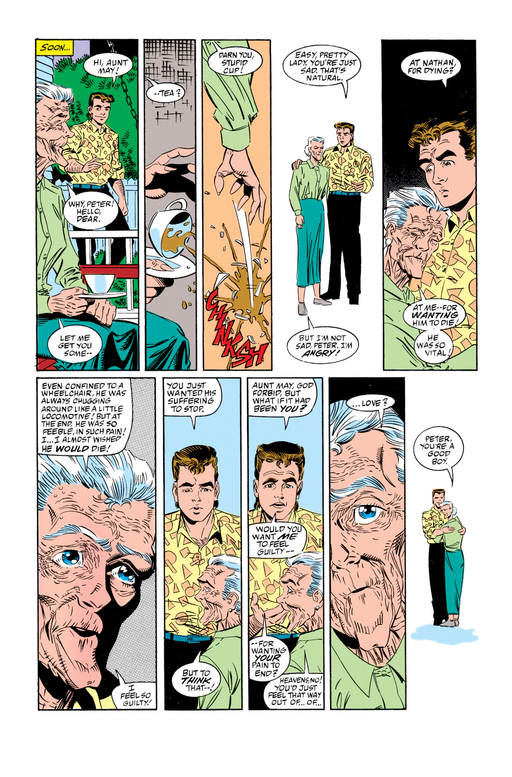 The Amazing Spider-Man (1963) 338 Page 6