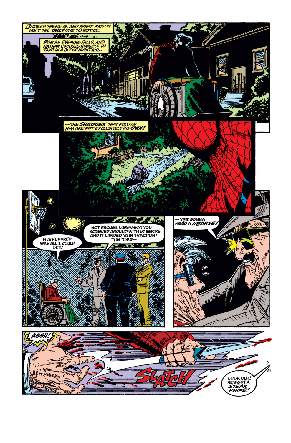 The Amazing Spider-Man (1963) 315 Page 17