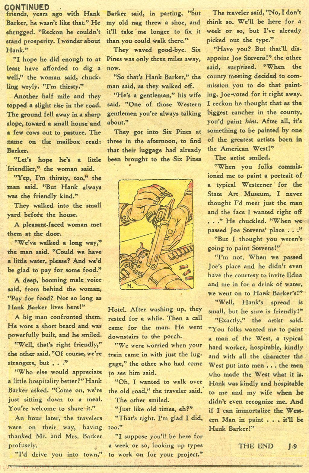 Read online Two-Gun Kid comic -  Issue #44 - 26