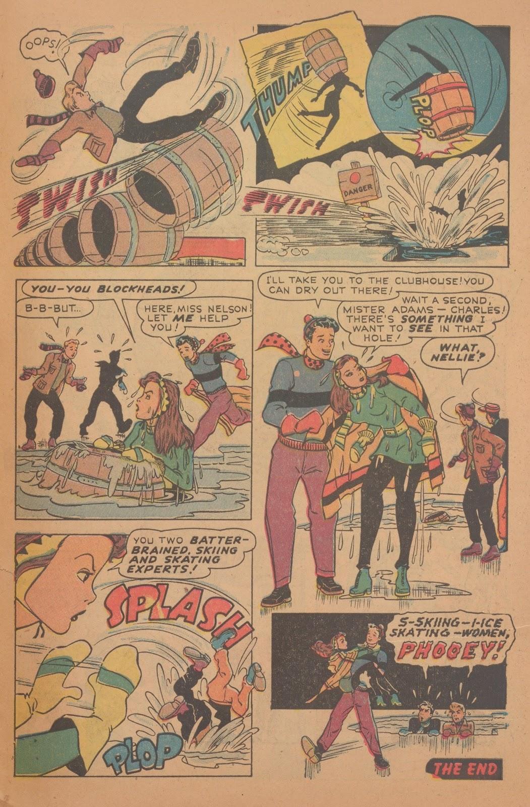 Read online Gay Comics comic -  Issue #29 - 47