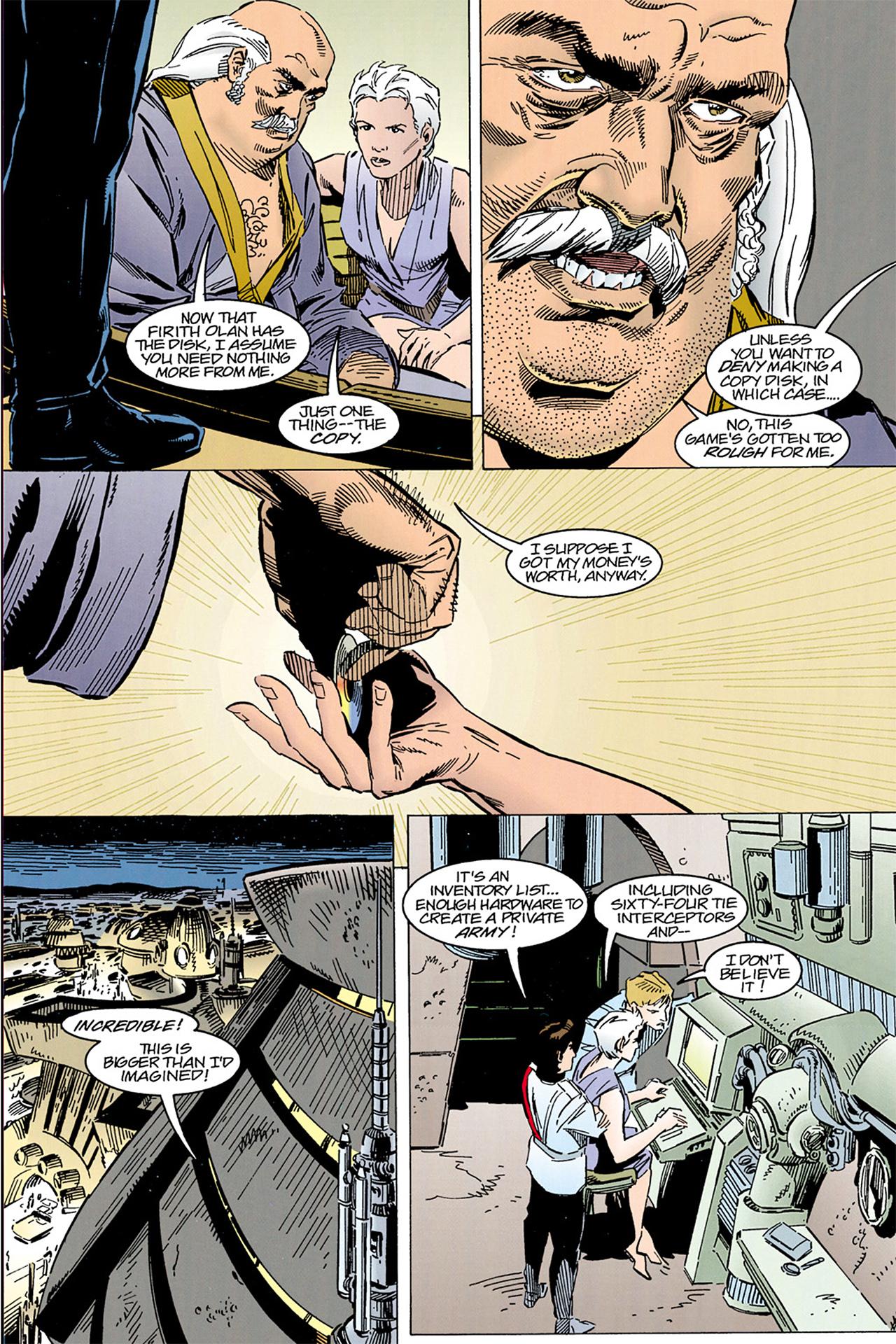 Read online Star Wars Omnibus comic -  Issue # Vol. 2 - 59