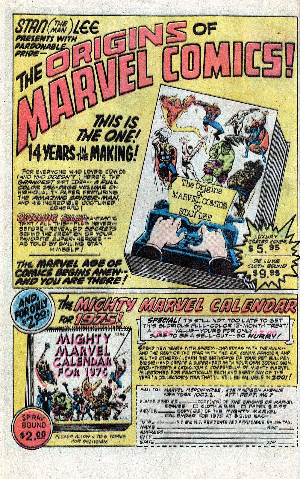 Giant-Size Spider-Man (1974) issue 5 - Page 30